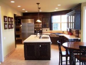Kitchen Needs Renovation